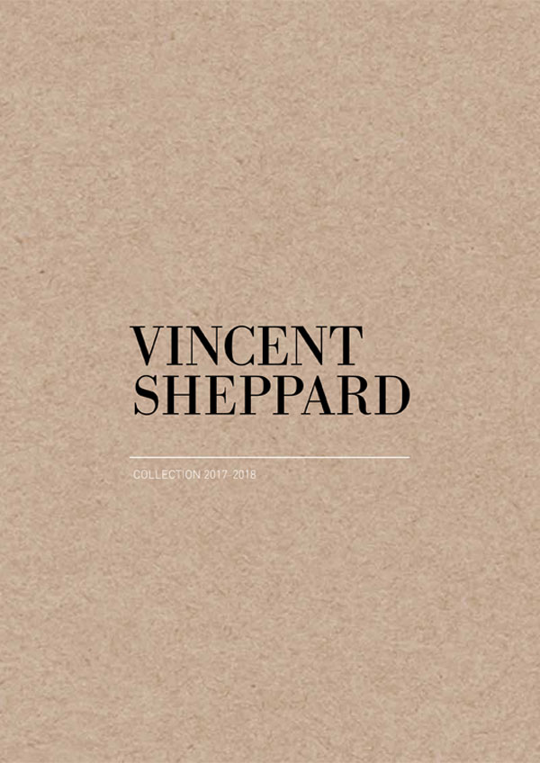 Premium Outdoort Vincent Shepard mēbeļu katalogs