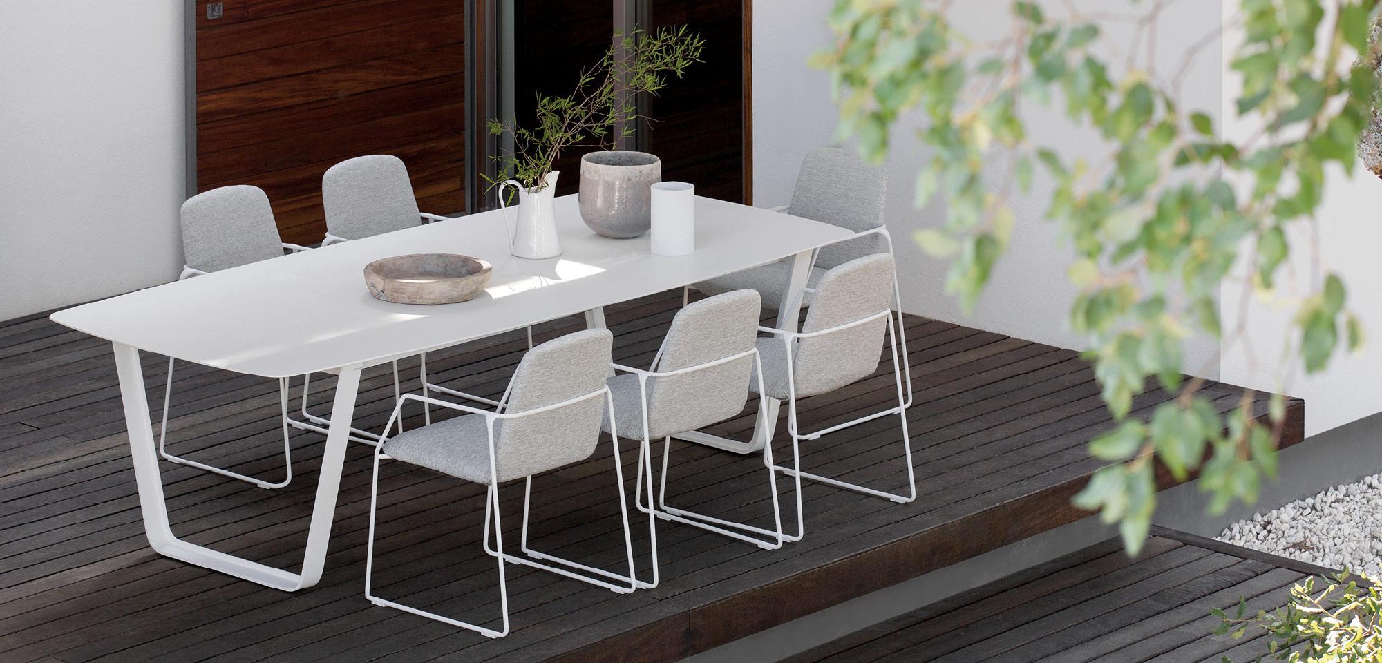 Premout Manutti Exclusive Belgian furniture