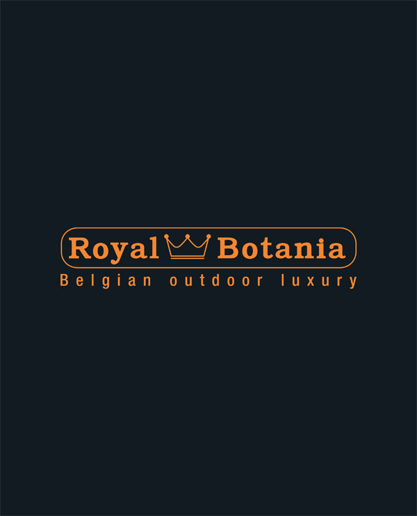 Premium Outdoor Royal Botania Mēbeļu katalogs
