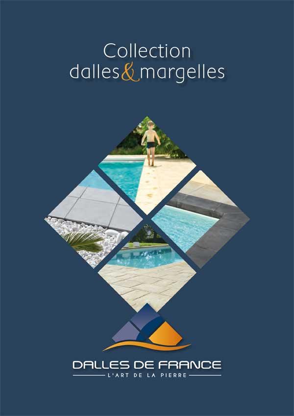 Dalles de France flīžu katalogs